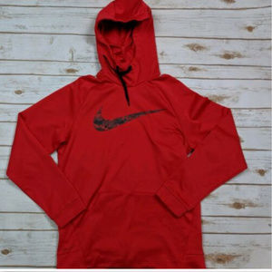 Nike Dri-Fit Hoodie Sweatshirt Size Medium